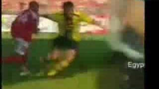 Mohamed Zidan || Egyptian Magic ||   [HQ] Thumbnail