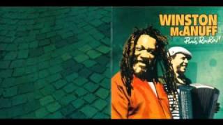 Winston Mcanuff - Paris rockin