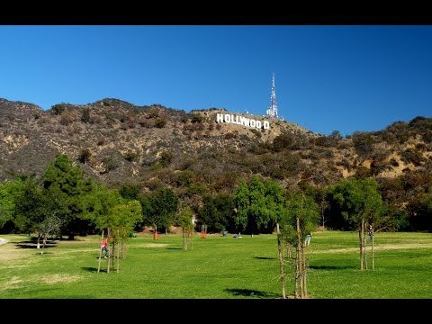 TOP 10. Best Parks in Los Angeles - California