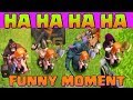 Clash of Clans: Funny Moments Trolls Compilation (10+ Minute Compilation - #1-10)| COC Montage