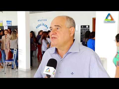 (JC 08/11/17) Superintendência de Saúde promove capacitação sobre prevenção de doenças