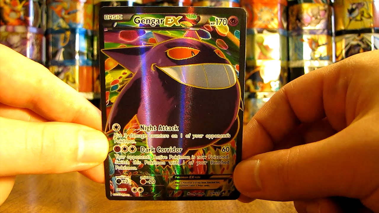 how much are phantom forces pokemon cards worth youtube. Black Bedroom Furniture Sets. Home Design Ideas