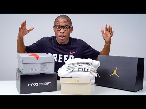 unboxing:-surprise-sneakers-from-jordan-and-adidas