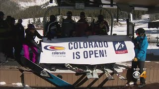 Arapahoe Basin Becomes First Ski Area To Open In North America For '19-'20 Season