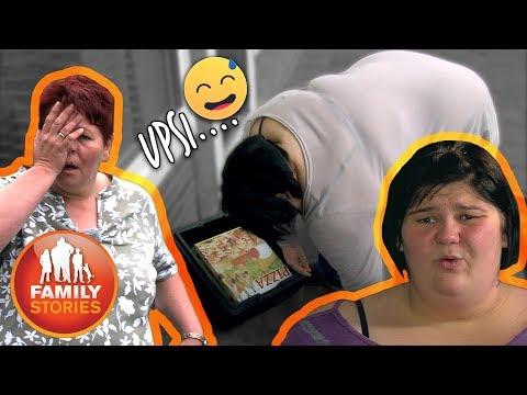 Pizza, Pech und Pannen |Krieg' endlich dein Leben in den Griff | Family Stories