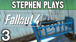 "Fallout 4 #3 - ""All That Remains"""