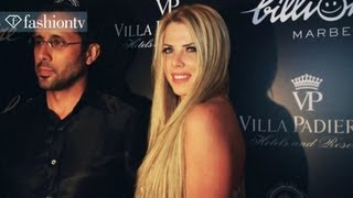 Billionaire Club Marbella Opening Party 2012 | FashionTV PARTIES