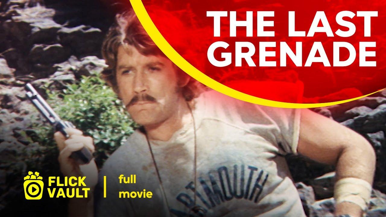 The Last Grenade | Full HD Movies For Free | Flick Vault