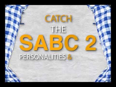 SABC 2 Family Picnic