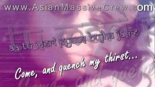 ★ ♥ ★ Dil Roye Ya Ilahi lyrics + Translation (2009) ★ www.Asian-Massive-Crew.com ★ ♥ ★