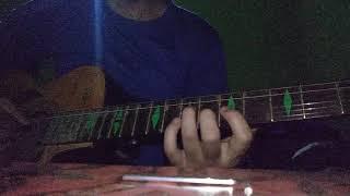 Ngerapnya gak pande kunci gitarnya am em f c g