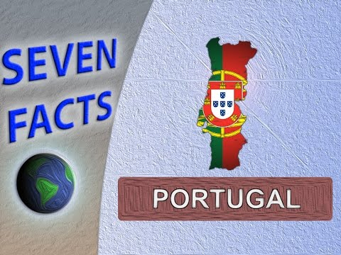 7 Facts about Portugal