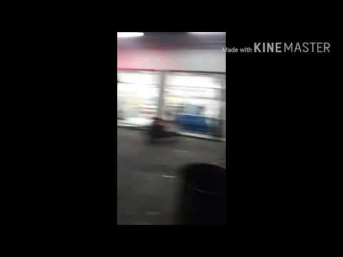 Pembunuhan Karyawan Indomaret di Jl. Gajah Semarang 08 Desember 2017