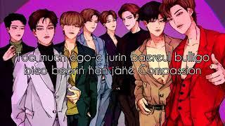 Download [Nightcore] EXO - Love Shot [Deeper Version] MP3