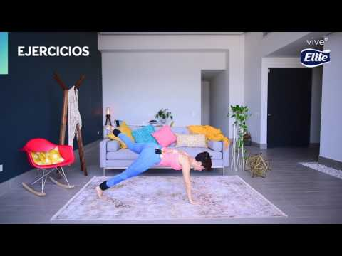 Vive Elite 2017: Pilates 2