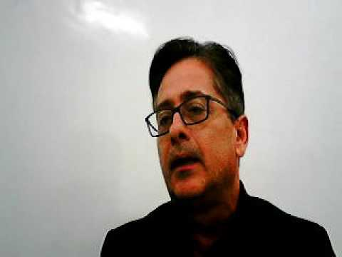 Lassalle, Constituição e o Bolivarianismo - Seminário Crítica e Crise Prof. Osvaldo Bastos