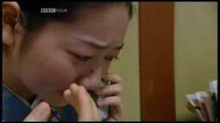 Becoming a Geisha 5 (2005)