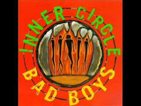 Inner Circle - Bad Boys ( Full Album )1993