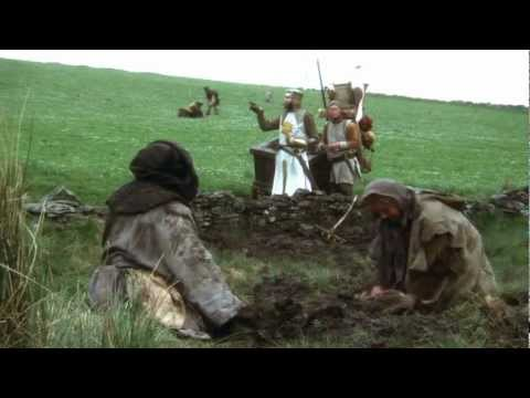 Monty Python - Repressed Citizen