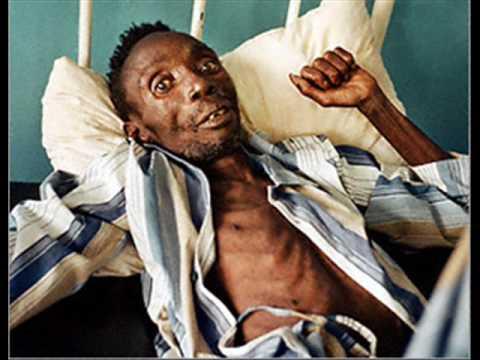 AIDS na Africa