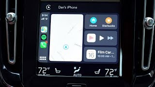 Hands-On with Apple CarPlay in iOS 13!