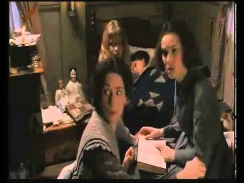 little women 1994 beth falls ill youtube 1 1 youtube