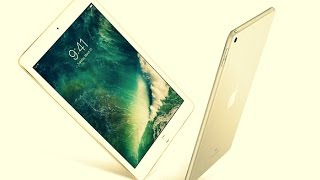 Apple iPad (9.7