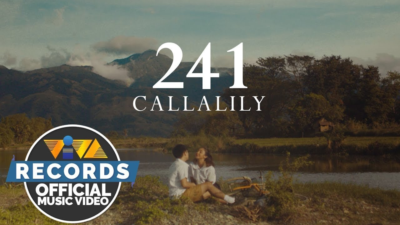 Download 241 - Callalily [Official Music Video]   Rico Blanco Songbook