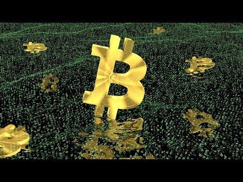 Будущее криптовалют и майнинга. Развитие технологии блокчейн в России.
