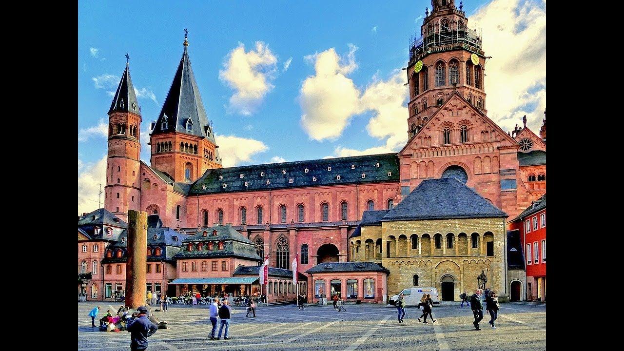 Mainz - Frankfurt