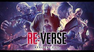 Resident Evil Re:Verse Beta - TESTAMOS! (Gameplay em Português PT-BR)