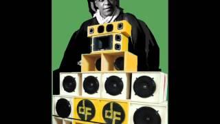 Sister Rasheeda Feat. Dub Foundation - Shashamane I DUBPLATE