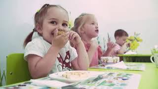 """Правильное питание - залог здоровья. Все о питании. Частный детский сад """"Baby Way"""""""