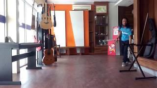 Yamaha Topaz Musik Ciracas Serang