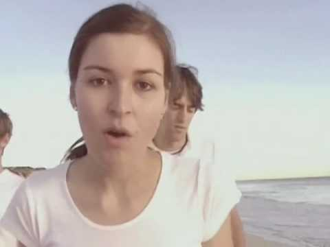 The Hampdens - Croupier [Official Music Video]