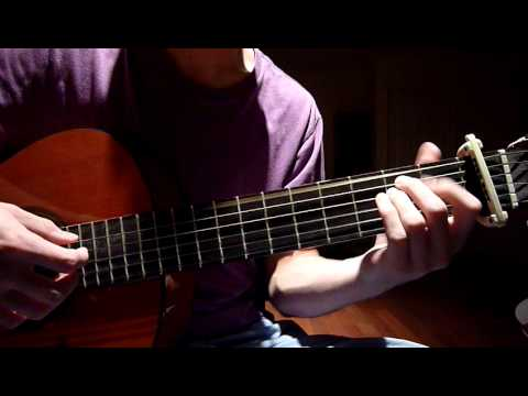 Guitar Cover Let Me Love You Mario Youtube