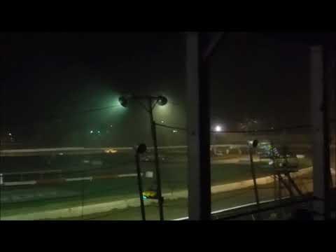 Fonda Speedway - May 5, 2018 - Modified Main