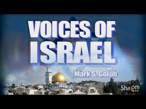 Voices of Israel: Inside Hebron - David Wilder