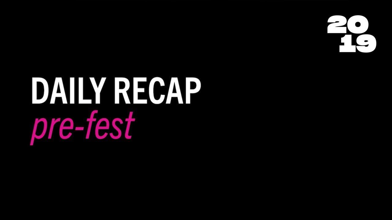 Download 2019 Sundance Film Festival Daily Recap: Pre-Fest