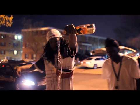 Nolo Benjamin Ft. Lil Neff - Recipe | OFFICIAL VIDEO  @SIRSHAHLY