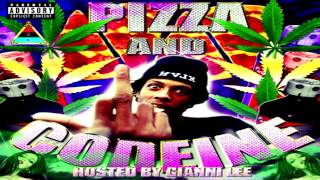 Chris Travis - Codeine & Pizza [FULL MIXTAPE]