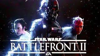 Subscribe here and now ➜ https://goo.gl/cckbtathe best games are https://goo.gl/1sxoscstar wars battlefront ii trailer (2017)release date : 2017© 201...