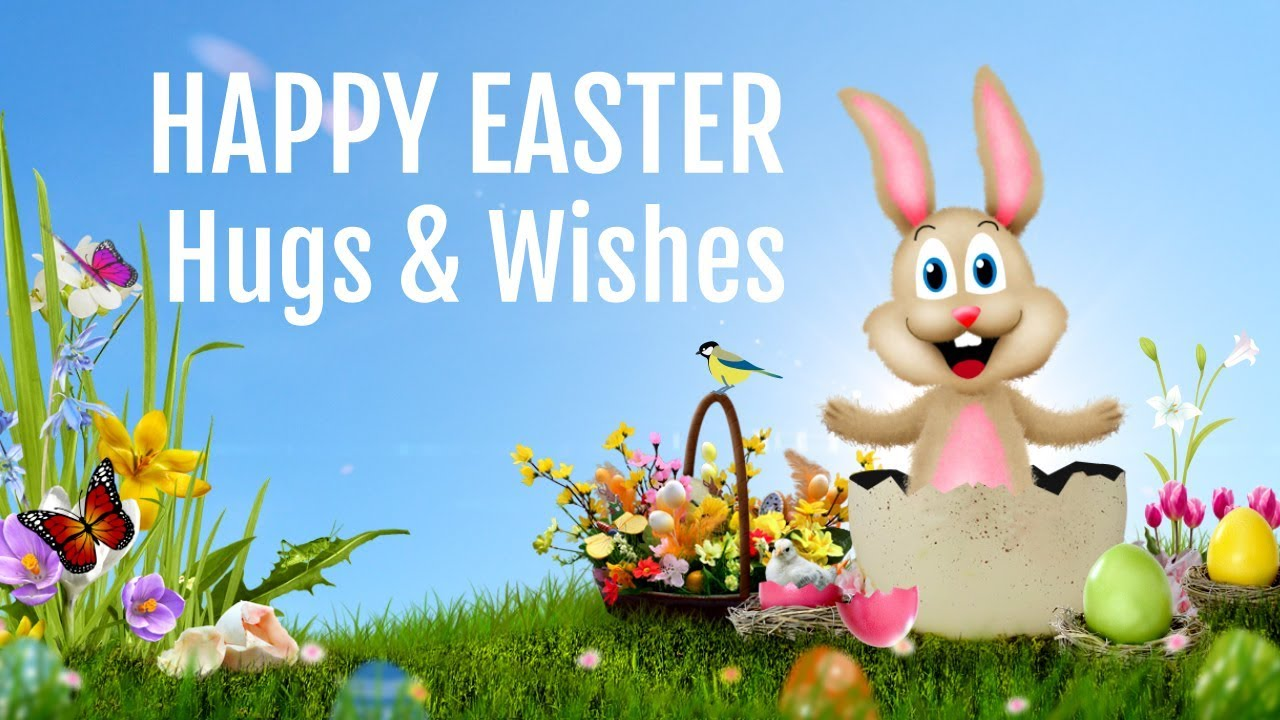 Easter Wishes, Messages, images greetings for friends ...