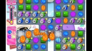 Candy Crush Saga LEVEL 615