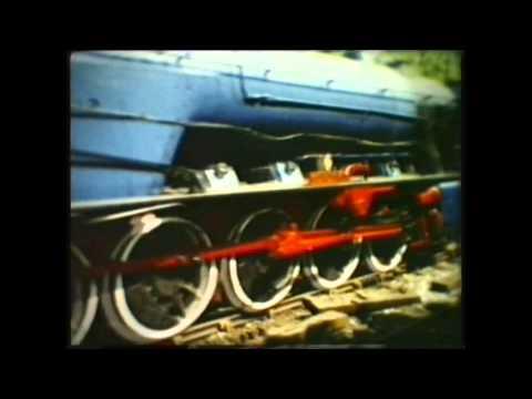 LMR 2-10-0 Austerity Gordon Victoria Bridge & Bewdley 26th May 1974