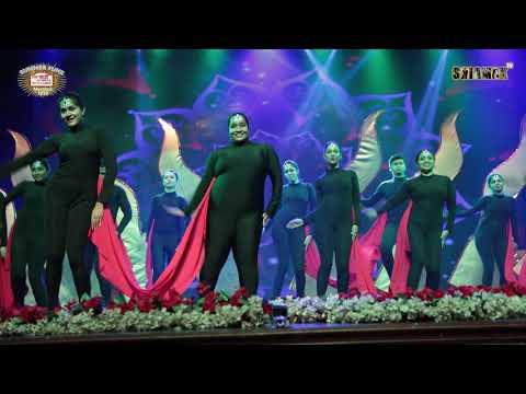 Ek Dil Ek Jaan | SHIAMAK Summer Funk 2018 | Mumbai Zone 1