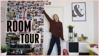 ROOM TOUR / Bienvenue dans ma chambre