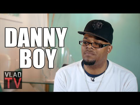 Danny Boy: Michel'le Was a Hoe, Devil & Drunk During Death Row Days
