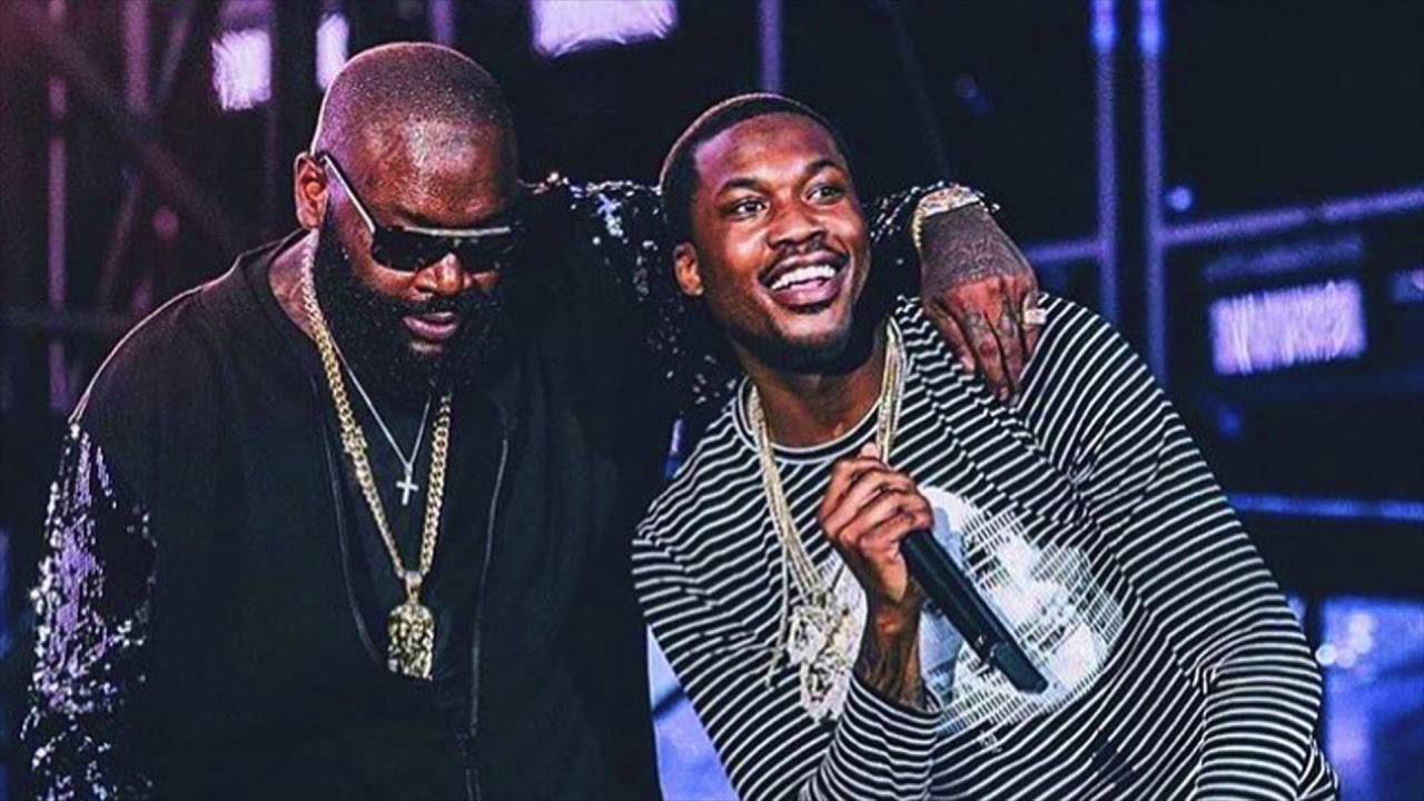 Meek Mill x Drake x Rick Ross Type Beat