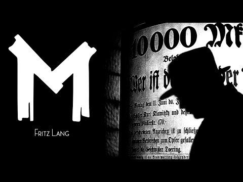 M (1931) | La Séance